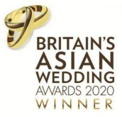 Wedding Awards Winner