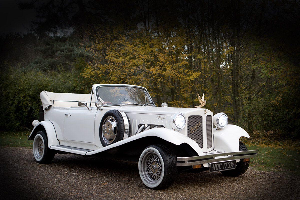 Wedding Car Hire | Beauford