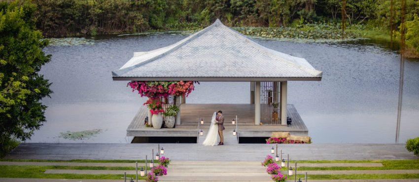 wedding and coronavirus